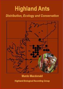 Highland Ants Atlas