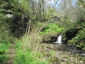 River Chracaig, Portree
