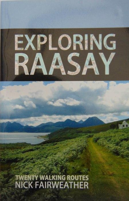Exploring Raasay