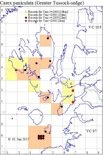 Cxpanic map